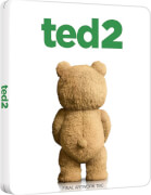 Ted 2 - Limited Edition Steelbook (UK EDITION)