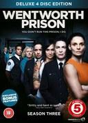 Wentworth Prison - Season 3