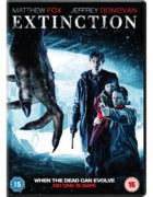 Extinction (FKA Welcome To Harmony)