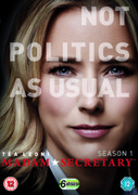 Madam Secretary - Season 1
