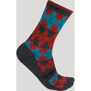 Castelli Diverso Socks - Red