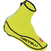 Castelli Ultra Shoe Covers - Yellow