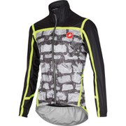 Castelli Pave Jacket - Photo Print
