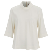 HUGO Women's Cares Top - Natural