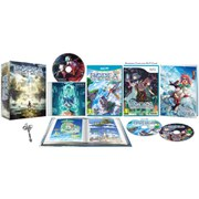 Rodea the Sky Soldier - Limited Edition (Wii U)