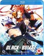 Black Bullet - Black Bullet - Complete Season Collection
