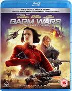 Garm Wars: The Last Druid - Collectors Edition Steelbook (UK EDITION)