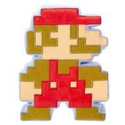 8-Bit Mario Soft Toy