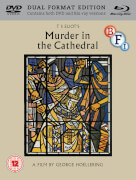 Murder in the Cathedral (Includes DVD)