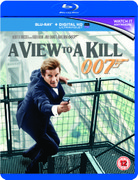 A View To A Kill (Includes HD UltraViolet Copy)