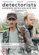 Detectorists - Series 1 and 2