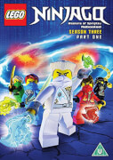LEGO Ninjago - Series 3 Part 1