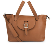 meli melo Women's Thela Medium Tote Bag - Tan