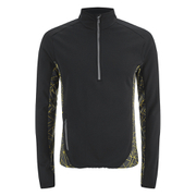 Merrell All Out Terra 1/2 Zip Fleece - Black