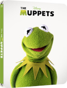 Los Muppets - Steelbook Ed. Limitada Exclusivo de Zavvi (Edición UK)