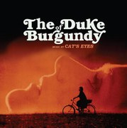 Bande Originale The Duke Of Burgundy -Vinyle Noir