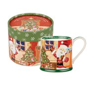 Little Rhymes 'Twas the Night Before Christmas Gift Mug