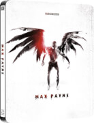 Max Payne - Zavvi exklusives Limited Edition Steelbook Blu-ray