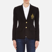 Polo Ralph Lauren Women's Custom Blazer - Polo Black