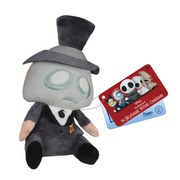 Mopeez Disney Nightmare Before Christmas Mayor