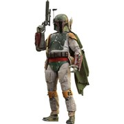 Hot Toys Star Wars Return Of The Jedi Boba Fett 1:6 Scale Figure
