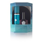 St. Tropez Express Party Kit Christmas 2015 (Worth £24.50)
