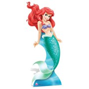 Disney Princess The Little Mermaid Ariel Cut Out