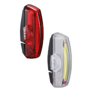 Cateye Rapid X TL700 Light Set