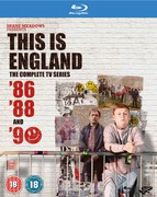 This Is England '86, '88 & '90 Boxset