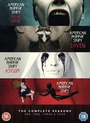 American Horror Story - Season 1-4