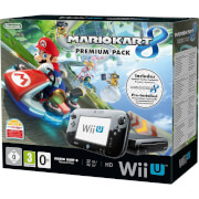 Mario Kart 8 (Pre-installed) Wii U Premium Pack