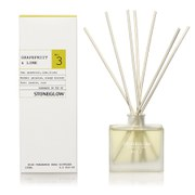 Stoneglow Modern Apothecary No. 3 Reed Diffuser - Grapefruit and Lime