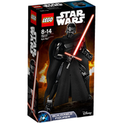 LEGO Star Wars Constraction: Kylo Ren (75117)