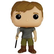 The Hunger Games Peeta Mellark Funko Pop! Figuur