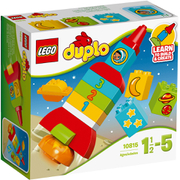 LEGO DUPLO: My First Rocket (10815)