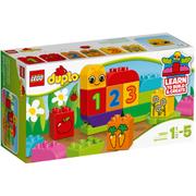 LEGO DUPLO: Ma première chenille (10831)