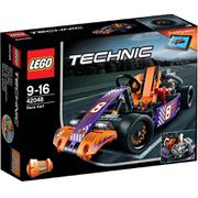 LEGO Technic: Renn-Kart (42048)
