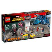 LEGO Marvel Super Heroes: Captain America Civil War Super Hero Airport Battle (76051)