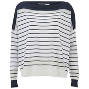 Sportmax Code Women's Haven Sweater - Navy