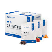 Impact Whey Protein - Sample Box