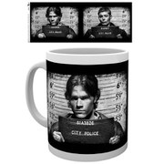 Supernatural Mug Shots - Mug