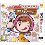 Cooking Mama: Bon Appetit! - Digital Download