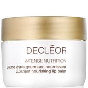 DECLÉOR Intense Nutrition Lip Balm (8g)