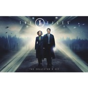 X- Files - The Collector's Set