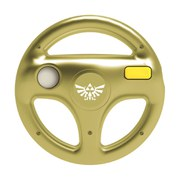 Link Gold Wheel for Wii U