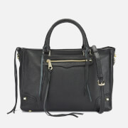 Rebecca Minkoff Women's Regan Tote Bag - Black