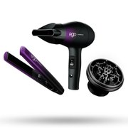 EGO Professional Special Edition Macmillan Purple Trip Travel Set