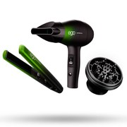 EGO Professional Special Edition Macmillan Green Trip Travel Set