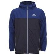 Tokyo Laundry Men's Carmel Windrunner Jacket - Midnight Blue
