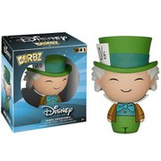 Disney Alice In Wonderland Mad Hatter Dorbz